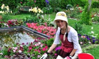 Прикраса саду своїми руками: ідеї для гарного відпочинку
