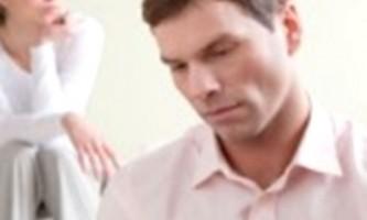 Види подружніх конфліктів