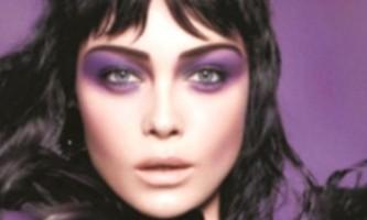Східний макіяж для зустрічі нового року 2013