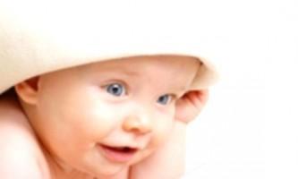 Все про розвиток маленьких дітей