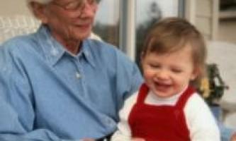 Вундеркінди з пелюшок (про шкоду раннього розвитку)
