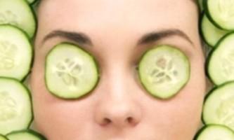 Вибираємо готові маски для обличчя