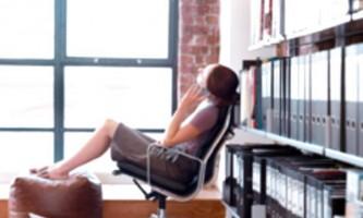 Вибір офісного крісла
