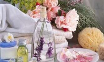 Запахи і аромати