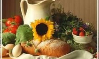 Здорове харчування без міфів і легенд