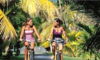 Здрастуй літо! Купуємо велосипеди!