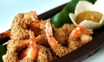 Смажені креветки в соєвому соусі: рецепти приготування