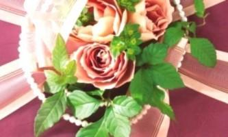 Жіночі аромати до 8 березня