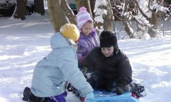 Зимові канікули без хвороб