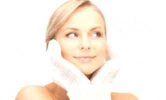 Зимові крему для обличчя