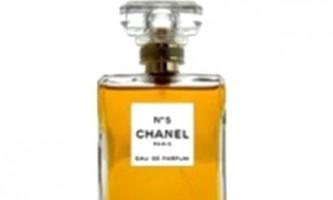 Знамениті духи chanel no 5 визнали потенційно небезпечними для алергіків